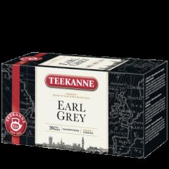 Teekanne Earl Grey černý čaj 20x1,65g