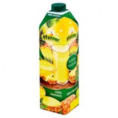 Pfanner Džus ananas 100% 1l