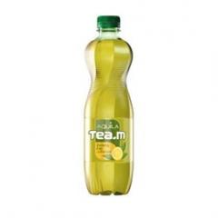 Aquila čaj zelený s citrónem 0,5l /12ks