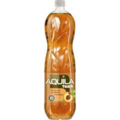 Aquila čaj broskev 1,5l /6ks