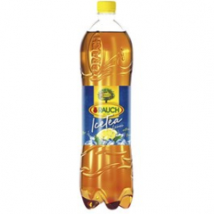 Rauch My Tea Ledový čaj citron 1,5l PET /6ks