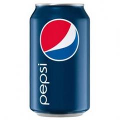 Pepsi cola 0,33l plech /24ks
