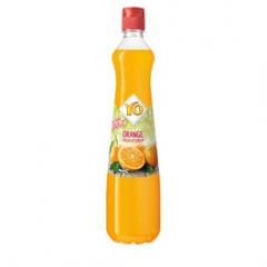 Sirup yo pomeranč 0,7l