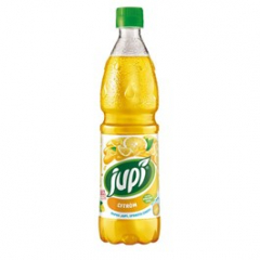 Sirup Jupí citron 700ml pet /6ks