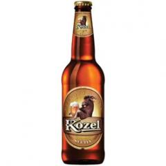 Velkopopovický Kozel 10° pivo světlé výčepní 0,5l vratná láhev /20ks