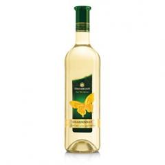 Víno Mikulov Chardonnay 750ml