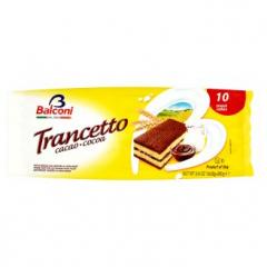 Balconi Trancetto kakaový 10x28g
