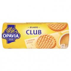 Opavia Club sušenky máslové 140g