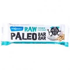 Paleo Raw tyčinka kokos/kešu 50g