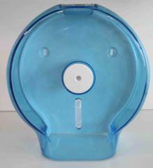 Jumbo zásobník toaletního papíru TRENDY CLASIC (role do 19cm)