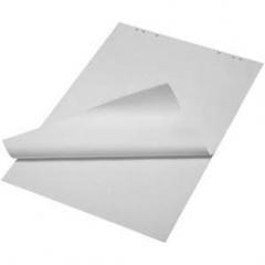 Blok pro flipchart 25 listů bílý 68*95cm