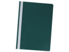 Rychlovazač A4 PP zelený