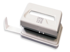 Děrovačka SAX 128/S