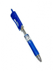 Náplň pro pero kuličkové gelové Click Weiyada E681