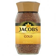 Jacobs Gold instantní káva 200g