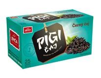 Jemča Pigi černý čaj 25*1,5g