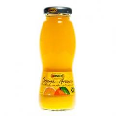 Rauch Pomeranč 100% džus 200ml vratná láhev /24ks