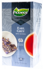 Pickwick Tea Master Selection čaj Earl Grey čaj 25x1,5g