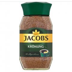 Jacobs Krönung káva instantní 200g