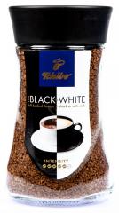 Tchibo Black&White instantní káva 200g