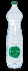 Natura jemně perlivá voda 1,5l /6ks