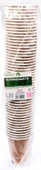 Kelímek z přírodní celulózy 300ml 50ks