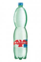 Mattoni neperlivá minerální voda 1,5l /6ks