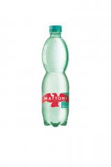 Mattoni minerální voda jemně perlivá 0,5l /12ks