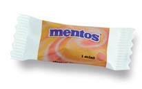 Bonbony Mentos meeting - ovocné / 200 ks