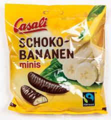 Casali minis Čoko-banánek 125g