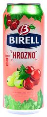 Birell Hrozno 4x500ml plech