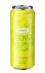 Birell Citronáda 4x500ml