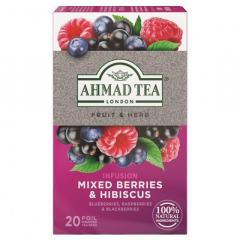 Ahmad Mixed Berry tea 40g