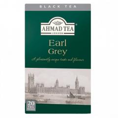 Ahmad Earl Grey tea 40g