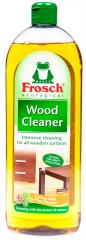 Frosch čistič dřevěných podlah 750ml