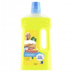 Mr.Proper Lemon čisticí prostředek 1l