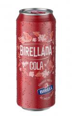 Birelláda Cola 4x500ml