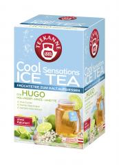 Teekanne Cool Sensations Čaj Hugo 41,4g