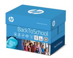 Papír kancelářský HP Copy Paper BackToSchool A4 80g/m2 500 listů