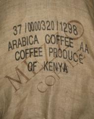 Kenya AA 1kg zrno