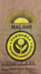 Malawi Mapanga AA 1kg zrno