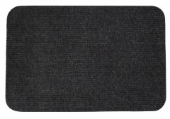 Rohožka 57x38 tmavě šedá