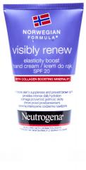 Neutrogena Visibly Renew krém na ruce 75ml