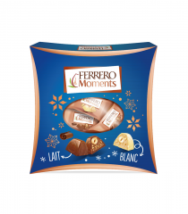 Ferrero Moments 186g