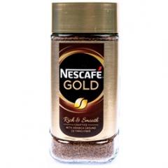 Nescafé gold instantní káva 200g