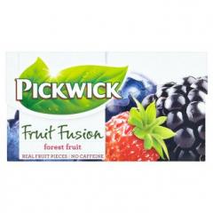 Pickwick Lesní ovoce ovocný čaj 20x1,75g