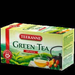 Teekanne Zelený čaj s opuncií 20x1,75g