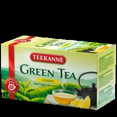 Teekanne Zelený čaj s citronem 20x1,75g