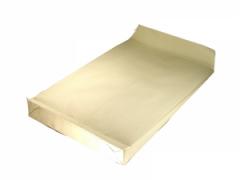 Taška B4 křížové dno s lepící páskou