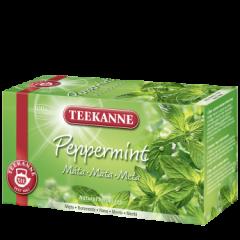 Teekanne máta bylinný čaj 20x1,75g